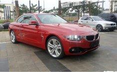 2018 BMW 430i dijual