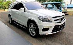 Mercedes-Benz GL400 2015 dijual