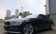 BMW 730i () 2017 kondisi terawat