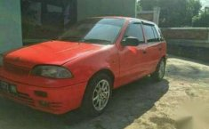 Suzuki Amenity  1991 DVG.WIS.Entities.Color