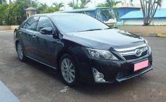Toyota Camry Hybrid 2012 dijual