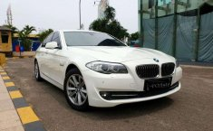 BMW 520d Luxury 2013 harga murah