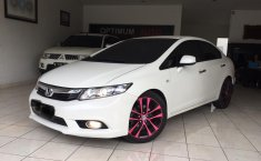 Honda Civic 1.6 Automatic 2013 Dijual