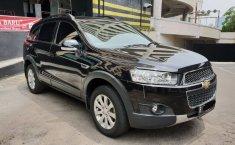 Chevrolet Captiva 2.4L FWD 2012 Dijual