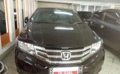 Honda City 1.5L Sedan 4dr NA 2012