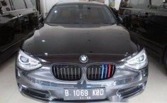 BMW 116i 2012 terbaik
