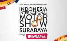 IIMS Surabaya 2018: Jadwal Acara, Harga Tiket, Promo dan Informasi Lengkap