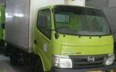 Hino Dutro  2012 DVG.WIS.Entities.Color