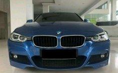 BMW 330i M Sport 2017 harga murah