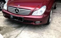 Mercedes-Benz CLS  2006 DVG.WIS.Entities.Color