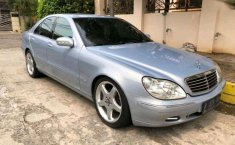 Mercedes-Benz S280  2001 DVG.WIS.Entities.Color
