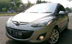Mazda 2 Hatchback 2012 Dijual