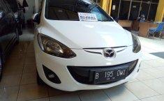 Mazda 2 R 2013 Dijual