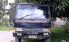 Isuzu Dump Truck () 1991 kondisi terawat