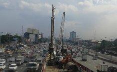 Agar Tetap Aman, Berikut Tips Menghadapi Pembangunan Infrastruktur di Jalan Tol