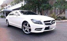 Mercedes-Benz CLS 2012 dijual