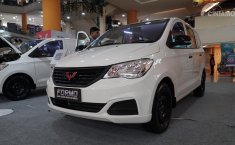 Pertarungan Panas Light Commercial Vehicle, Wuling Formo 1.2 Passenger Van vs Toyota Avanza 1.3 Transmover
