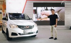 Review Wuling Formo 2018 Indonesia