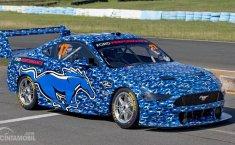 Lima Ajang Balap Ini Jadi Arena Pembuktian Ford Mustang di Dunia Motorsport