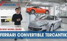 5 Mobil Mewah Terbaru 2018 di Indonesia dari Cintamobil TV