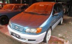 Toyota Picnic (2) 2000 kondisi terawat