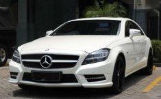 Mercedes-Benz CLS () 2013 kondisi terawat