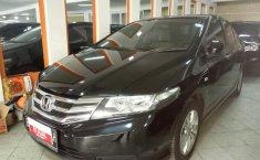 Honda City S 2012 Dijual