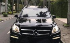 Mercedes-Benz GL  2015 DVG.WIS.Entities.Color