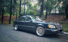 1990 Mercedes-Benz SLS AMG dijual