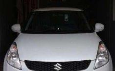 2015 Suzuki Swift dijual
