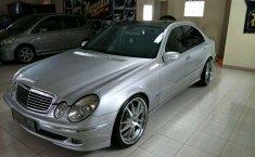 Mercedes-Benz E500 () 2003 kondisi terawat