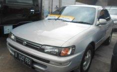 Toyota Corolla 1.8 SEG 2003 Dijual