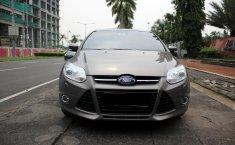 Ford Focus Titanium 2012 Dijual