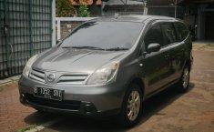 Nissan Livina SV 2012 Dijual