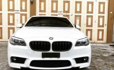 2013 BMW 528i dijual