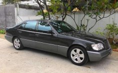 Mercedes-Benz 300SEL  1992 DVG.WIS.Entities.Color