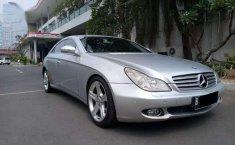 Mercedes-Benz CLS () 2006 kondisi terawat