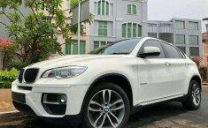 2013 BMW X6 dijual