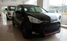2018 Hyundai Grand I10 dijual