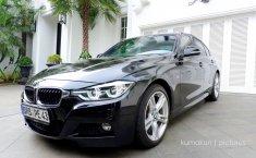 BMW 320i M Sport 2016 Dijual