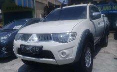 Mitsubishi Strada Triton 2014 dijual