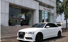 Audi A4 1.8 TFSI PI 2012 harga murah