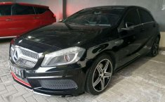 Mercedes-Benz A250 2013 terbaik