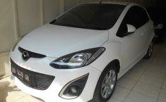 Mazda 2 Hatchback 2014 Dijual