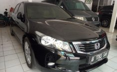 Jual Honda Accord VTi-L 2009