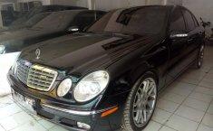 Jual Mercedes-Benz E260 Elegance 2003