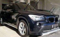 BMW X1 () 2011 kondisi terawat