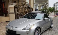Nissan 350Z  2005 DVG.WIS.Entities.Color