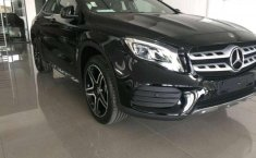 Mercedes-Benz GLA 200 () 2018 kondisi terawat