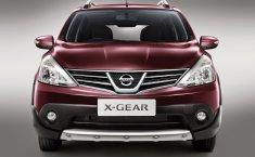 Tampilan ala SUV, Berikut Tips Lengkap Membeli Nissan Grand Livina X-Gear Bekas